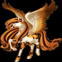 Calicorn Alicorn