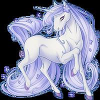 Periwinkle Unicorn V2