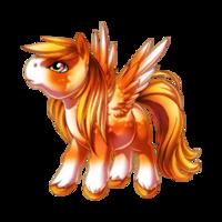 Dawnbringer Pegasus Baby