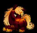 Dynastic Unicorn