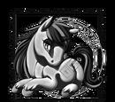 Airmail Unicorn