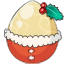 Bells and Lights Alicorn Egg