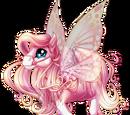 Love Bearer Spring Fairy