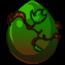 Plant Life Pegasus Egg