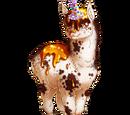 Caramel Fudge Fakiecorn
