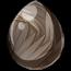 Steel Alicorn Egg