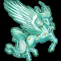 Faint Buzzing Pegasus
