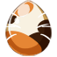 Calicorn Alicorn Egg