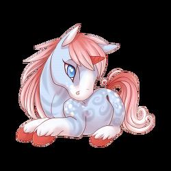 candy swirl unicorn valley of unicorns wiki fandom