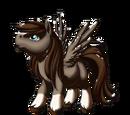 First Snow Pegasus