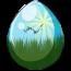Sunny Day Unicorn Egg