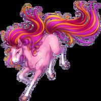 Heartbeat Unicorn