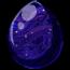 Deep Twilight Pegasus Egg