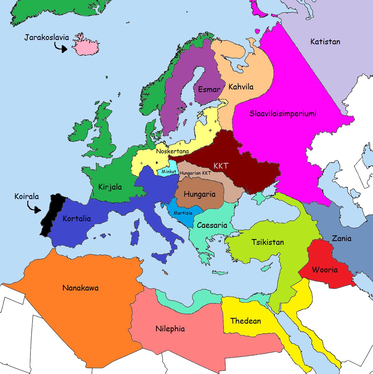 Image - Valtiopeli11 kartta eurooppa.png | Valtiopeli Wiki | FANDOM powered by Wikia