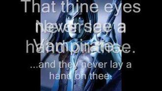 Vampirates Shanty with Lyrics.wmv