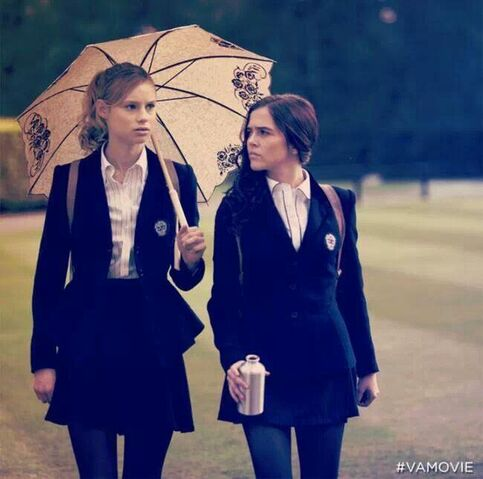 File:Lissa and Rose walking in Academy.jpg