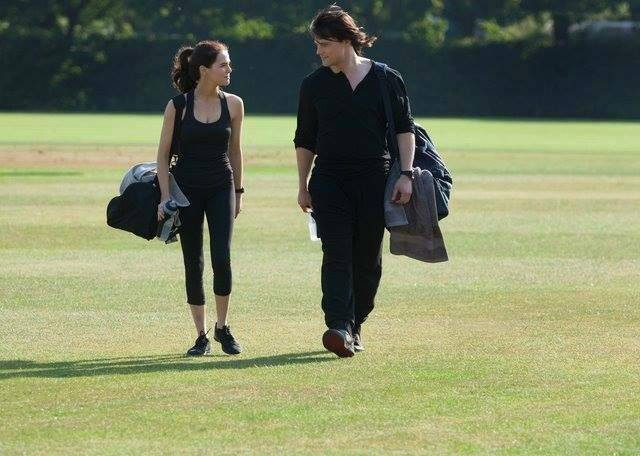 File:Rose and Dimitri walking back after practice.jpg