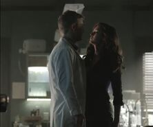 Katherine and Maxwell 5x7