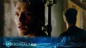 The Originals I Hear You Knocking Scene The CW