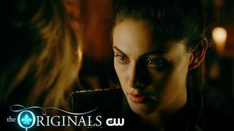 The Originals Inside The Originals The Feast of All Sinners The CW