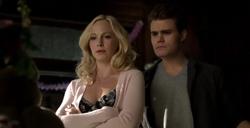 Caroline and Stefan 6x13