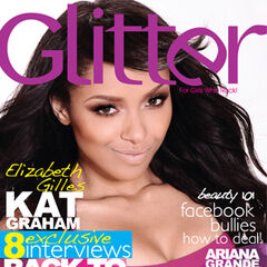 Glitter — Aug 2011, United States, Kat Graham