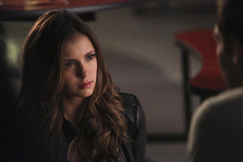 Woke Up With a Monster | The Vampire Diaries Wiki | FANDOM ...