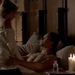 Alexander betrays Rebekah
