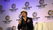 Ian Somerhalder at Wizard World Raleigh 3