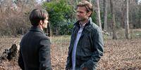 Elijah and Alaric