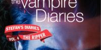 Stefan's Diaries: The Ripper