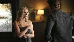 Caroline and Stefan 6x05