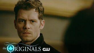 The Originals Voodoo in My Blood Scene The CW