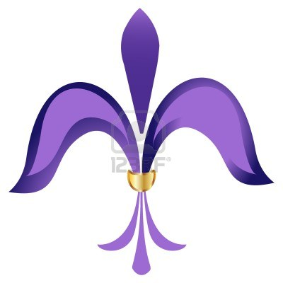 File:11591193-fleur-de-lis-purple-flower-with-gold.jpg