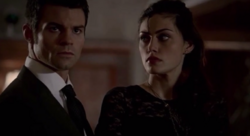Elijah and Hayley 1x158--