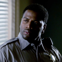 <b>Police Officer</b> by <a href=