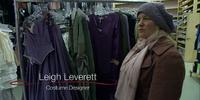Leigh Leverett