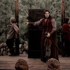 Alexander exposes vampires