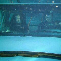 BTS Underwater scene #4