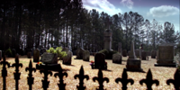 Mystic Falls Cemetery