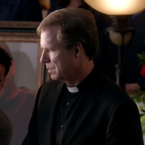 <b>Pastor McGinnis</b> by <a href=