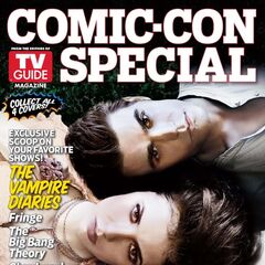 TV Guide Special — 2011, United States