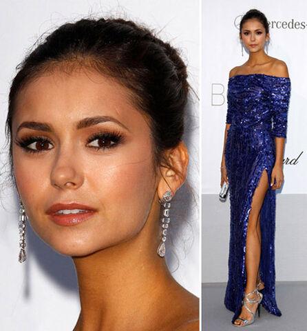 File:Nina Dobrev - 2012 amfAR Gala in France 4.jpg