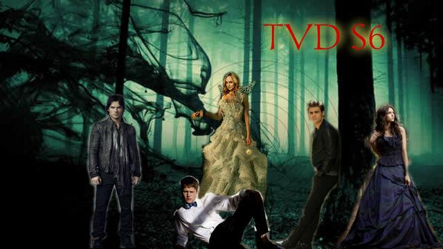 File:TVD season 6 fanmade..jpg
