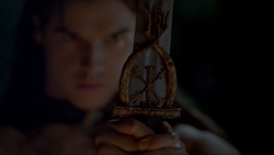 Alex's sword base