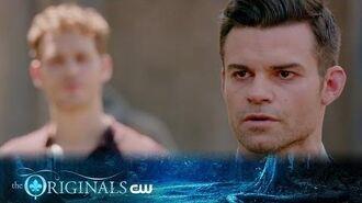 The Originals Inside The Originals I Hear You Knocking The CW
