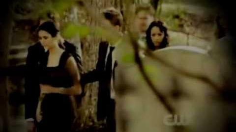 The Vampire Diaries Jenna Sommers Bluebird