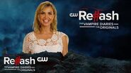 Rehash Episode Five The CW