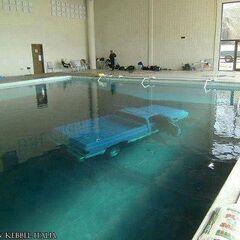 BTS Underwater scene #3