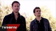 The Vampire Diaries Season 6 Bloopers